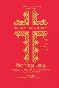 Oxford Treatise and Disputation on the Eucharist, 1549, The